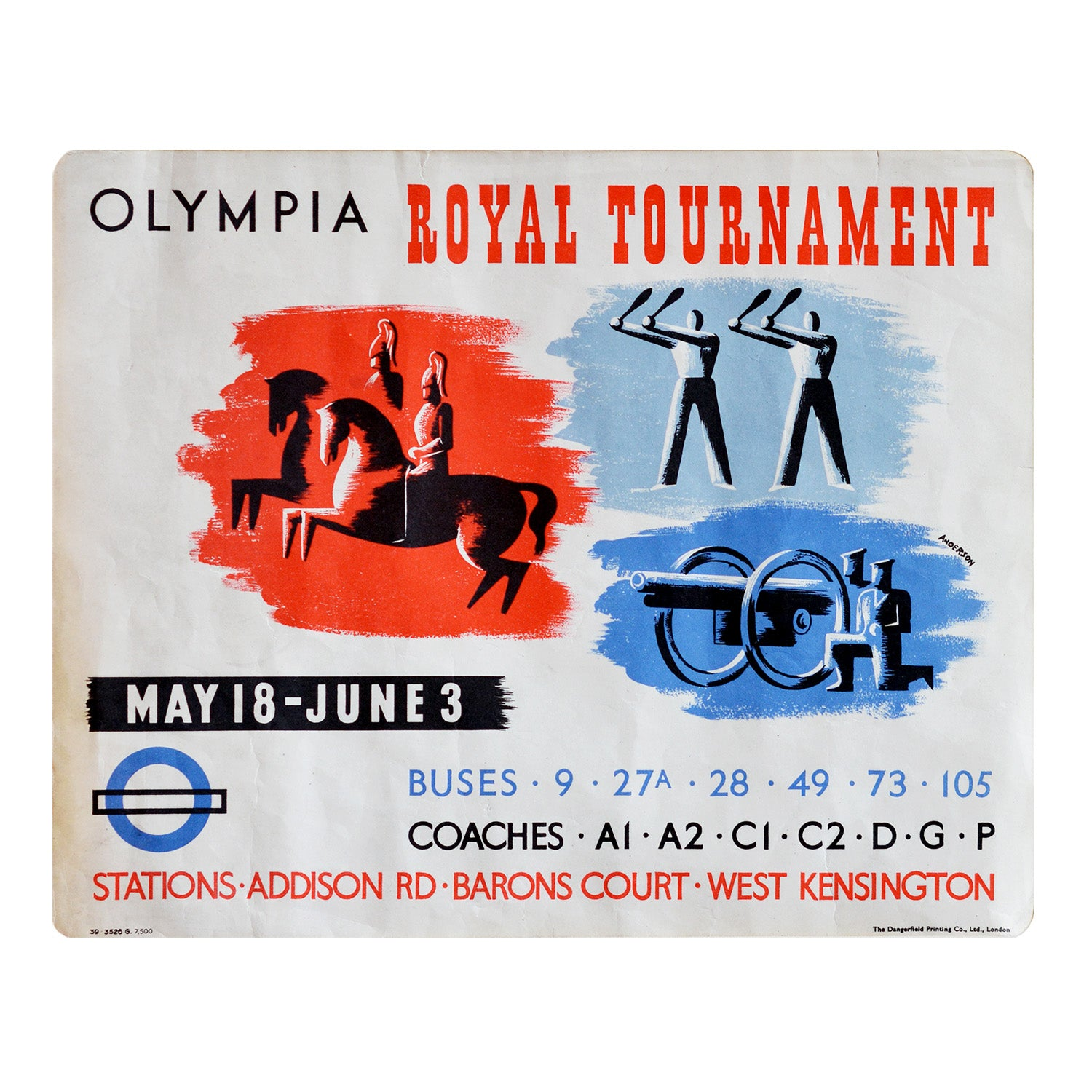 Olympia Royal Tournament