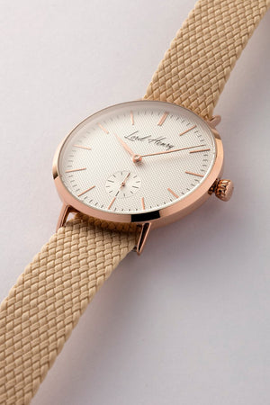 Croisette Rose Gold