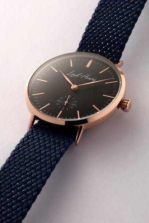 Palm Beach Rose Gold - Perlon