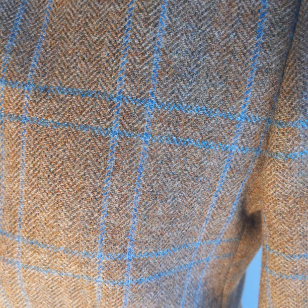 Tweed Jacket - Size 12