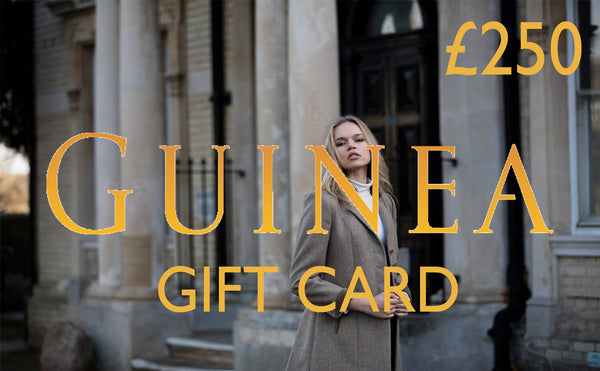 Gift Card - £250