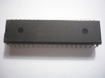 IC MM5453N LCD Driver 4.5 Digits DIL made by NSC   £5.00