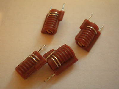 Moulded coils MC0609 series 2pcs per order