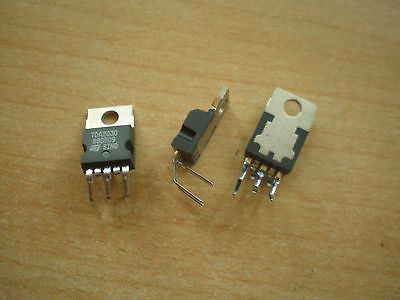 Audio Amplifer IC TDA2030 3pcs per sale