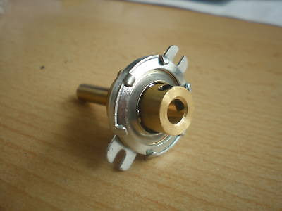 4511DAF 1/4 Ball Drive, Made by Jackson Bros,  H4