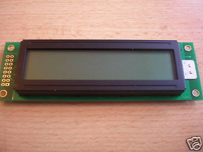 LCD Display LMB202ADC