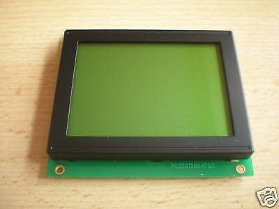 LCD Display LM12864FBC-1