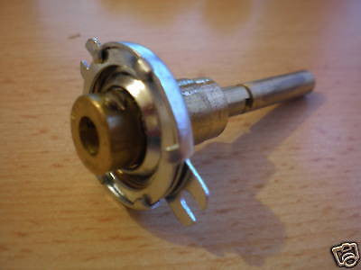 "4511DR 1/4""  Ball Drive  made by Jackson Brothers   H5"