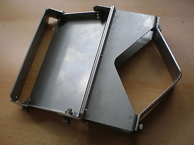 Mounting Bracket originally for mounting Aerials