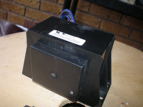 0-240 voltsto 0-11.8 volts Encapsulated transformer