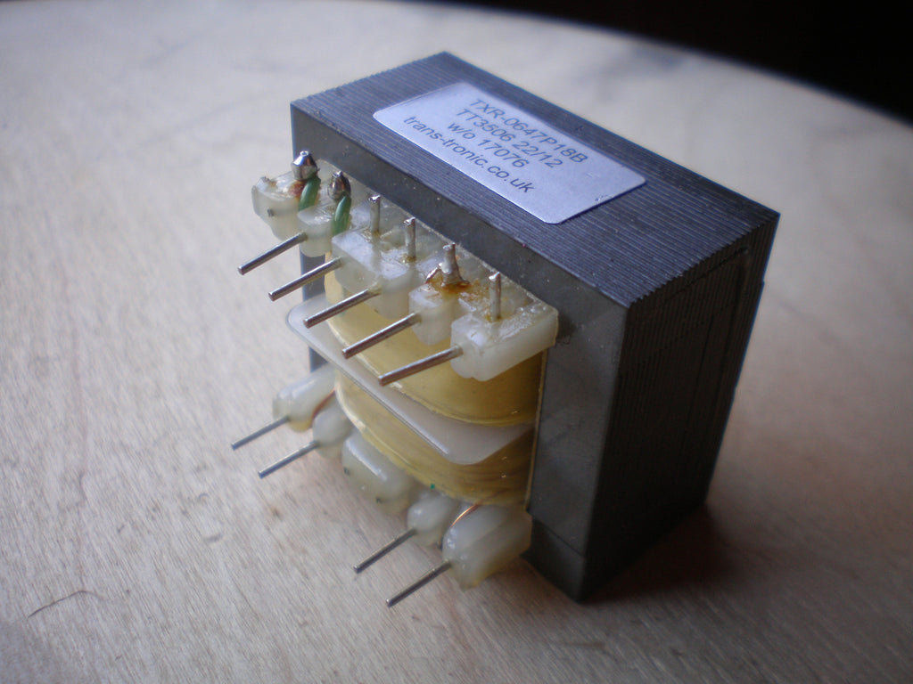 240 Volt transformer (0-240) to 10 Volts (0-10)      Z1150