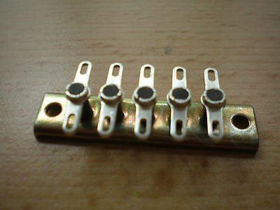 TS8-05,Terminal Strip, Made by Jackson Brothers   NEW
