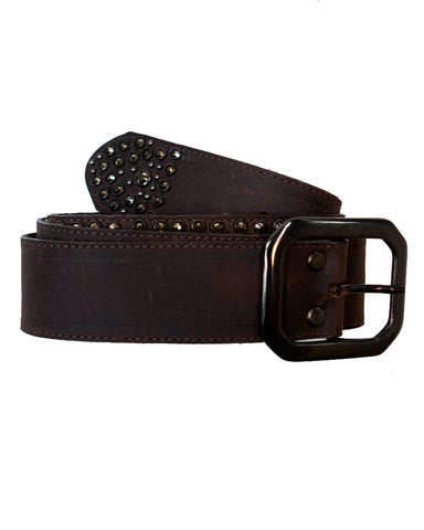 Allison Studded Belt