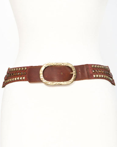 Clover Hip Belt