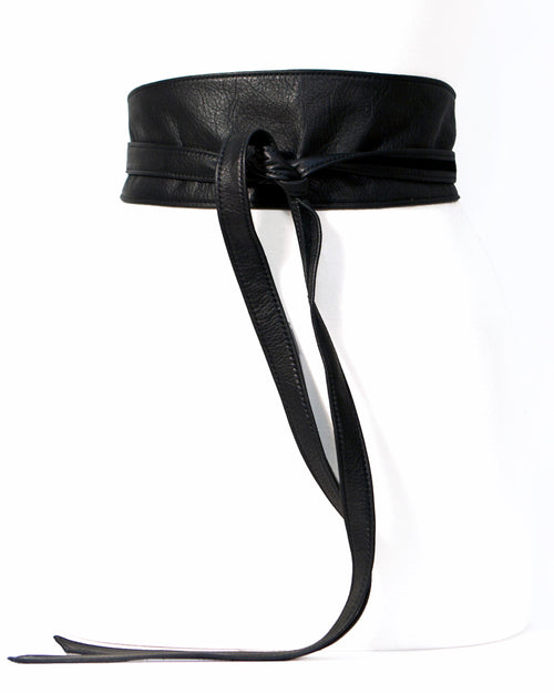 Emery Wrap Belt