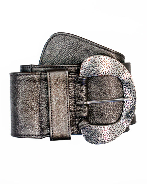 Ingrid Wide Belt