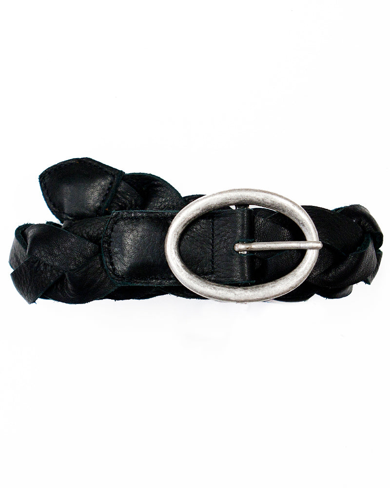 Ria Braided Belt
