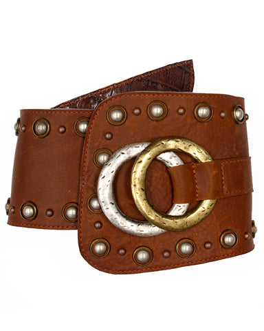 Concho Hip Belt