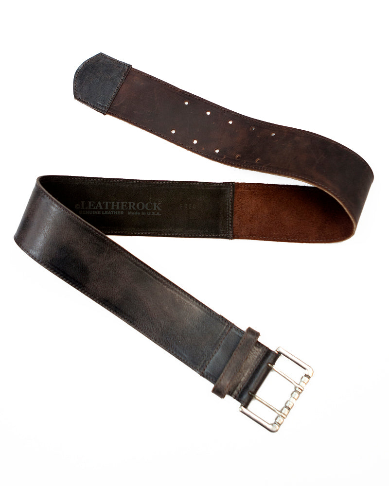 Janet Wide Belt