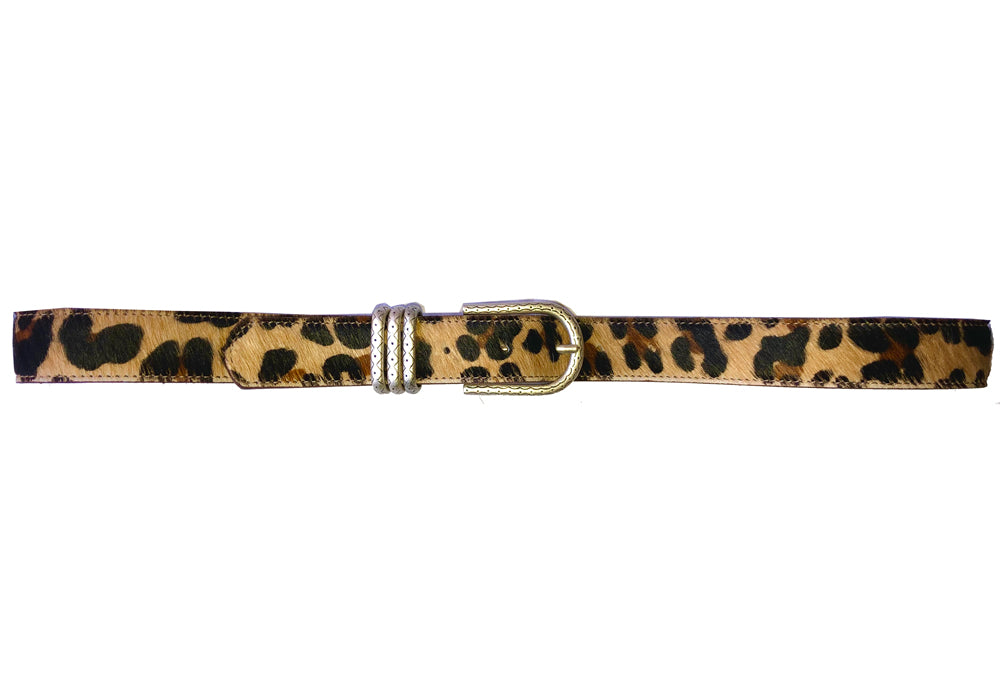 Erin Printed Belt