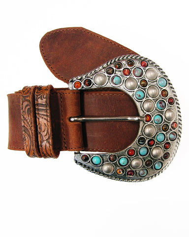 Ranger Studded Belt