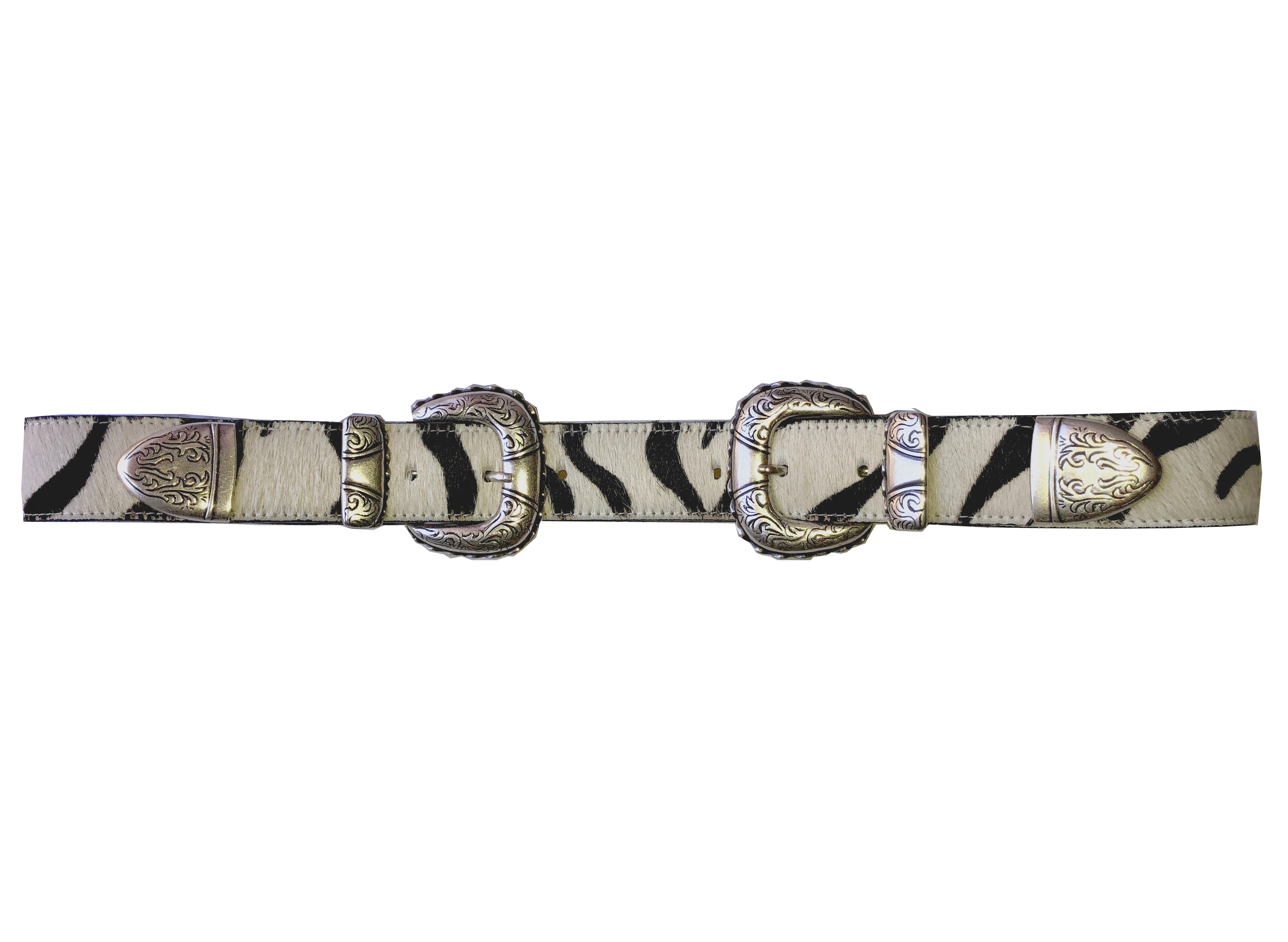 Esme Double Buckle Belt