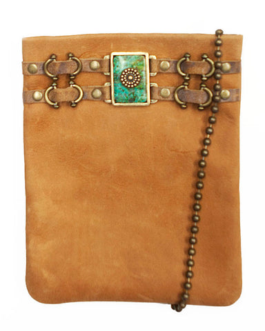 August Cell Phone Pouch