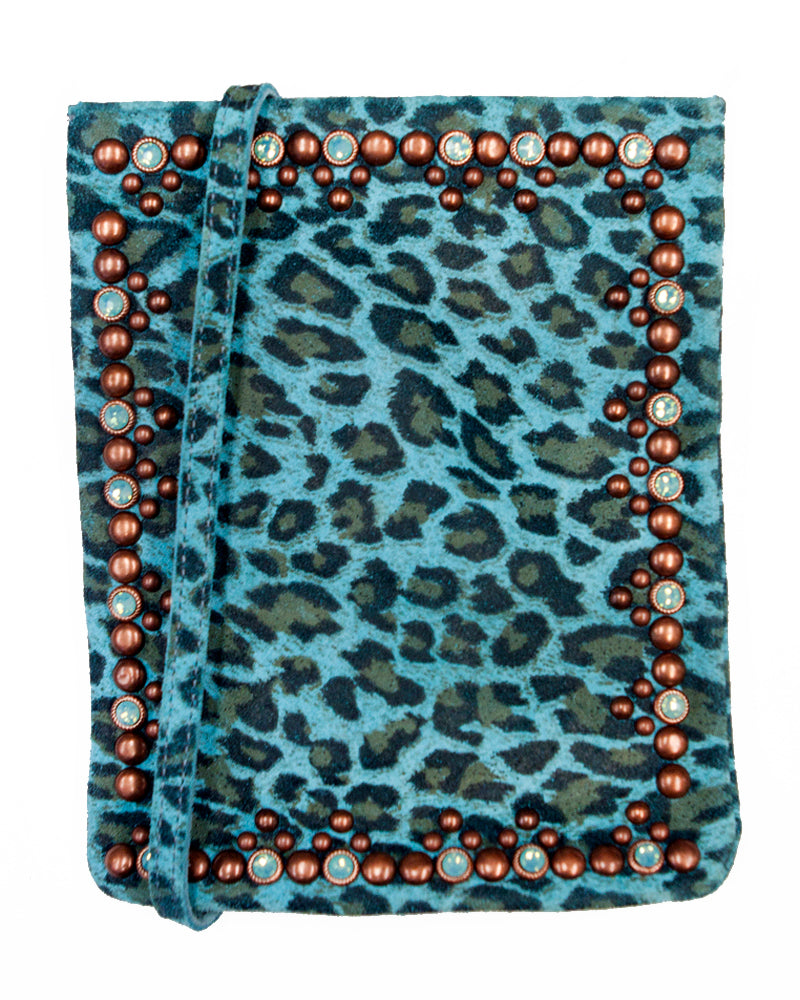 Yvette Cell Phone Pouch
