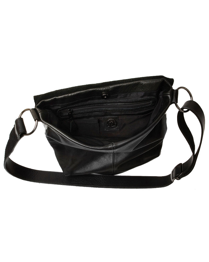 Roxy Messenger Bag