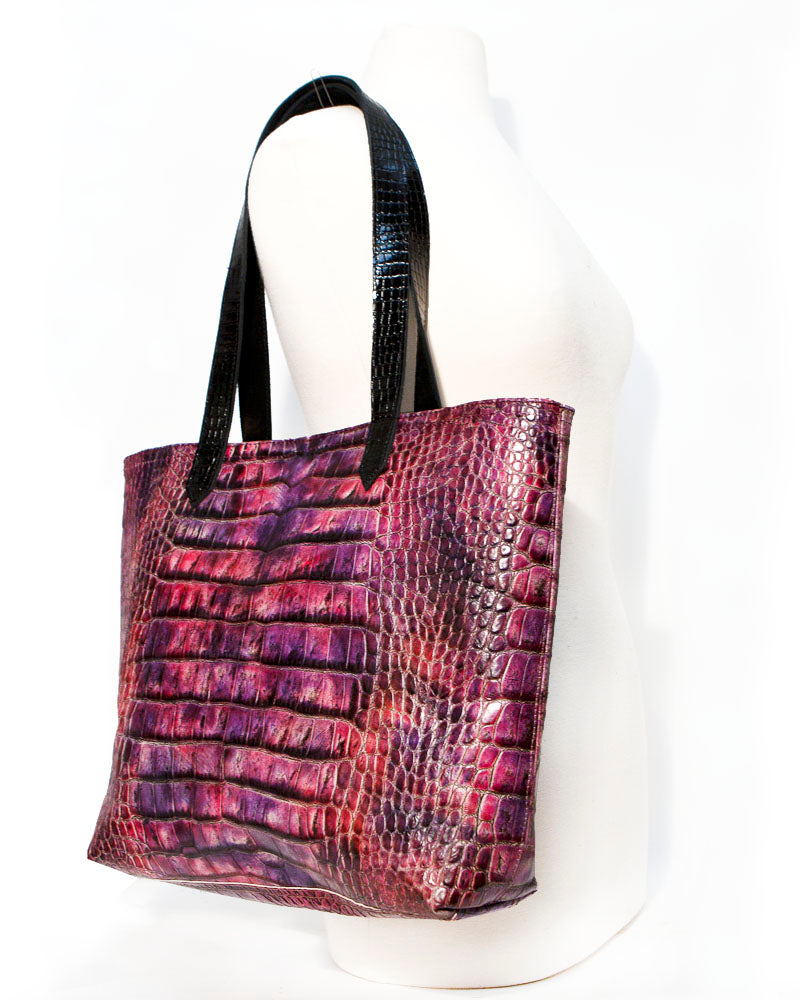 Domino Tote Bag