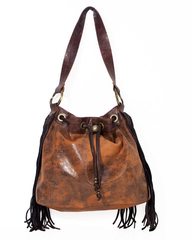 Mandy Hobo Bag