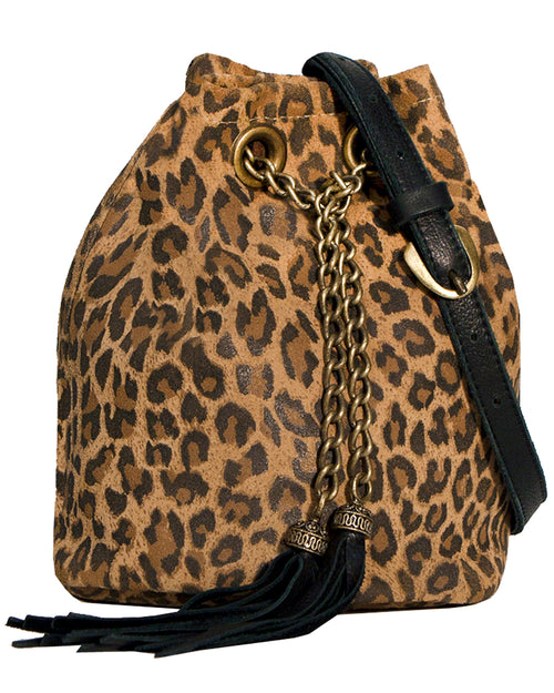 Sierra Bucket Bag