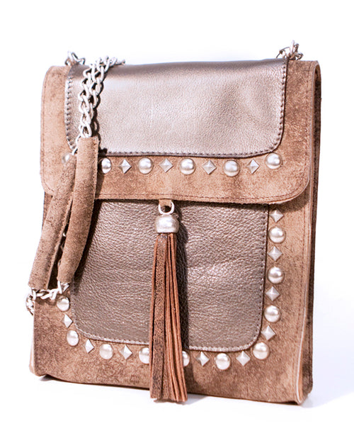 Anne Shoulder Bag