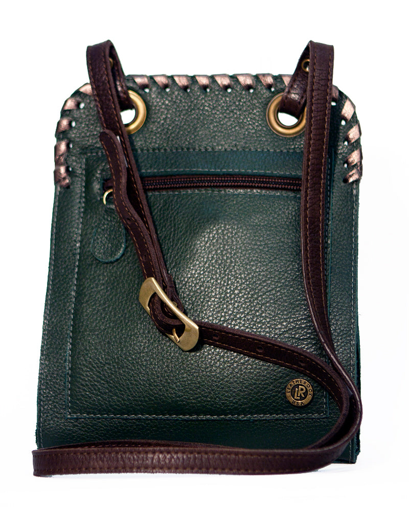 Pacey Crossbody Bag