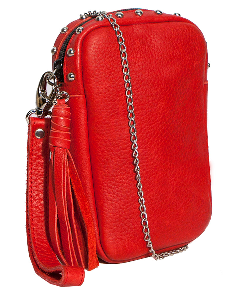 Flynn Rectangle Bag