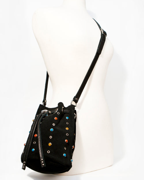 Lara Bucket Bag