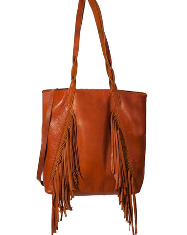 Colorado Bucket Bag