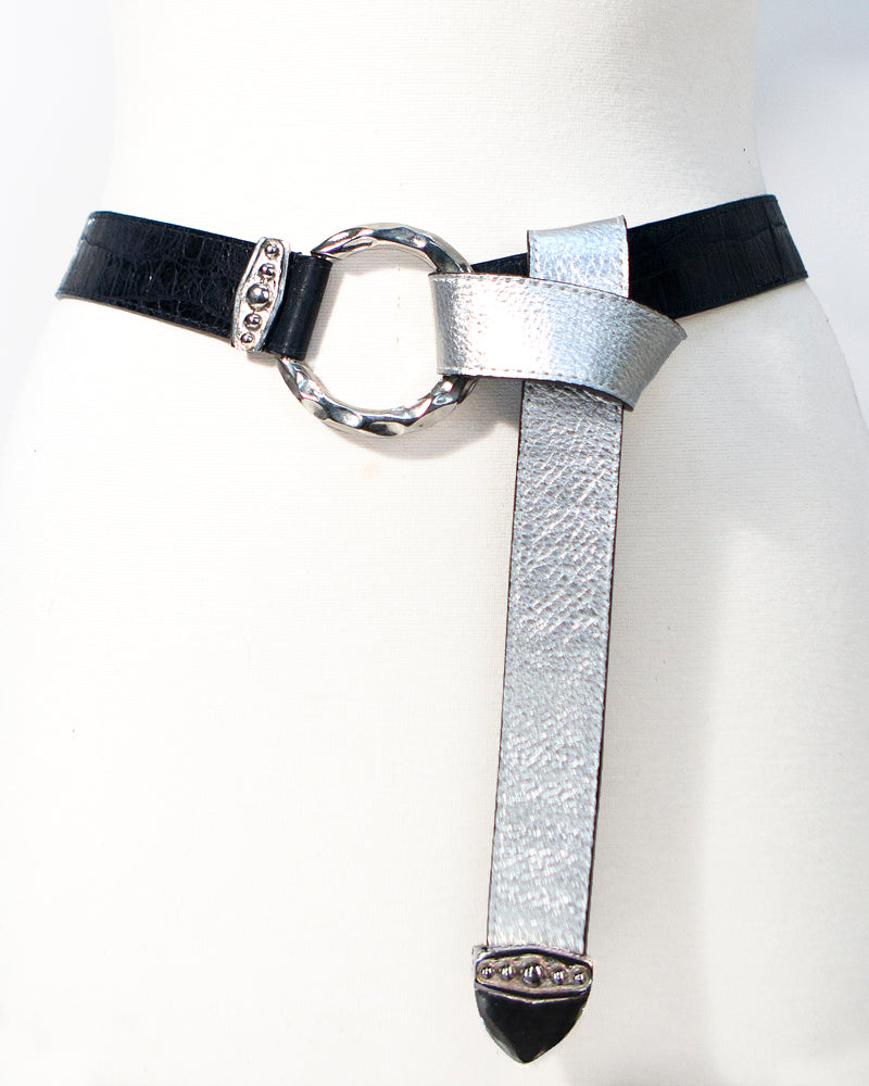 Luna Long Tip Belt