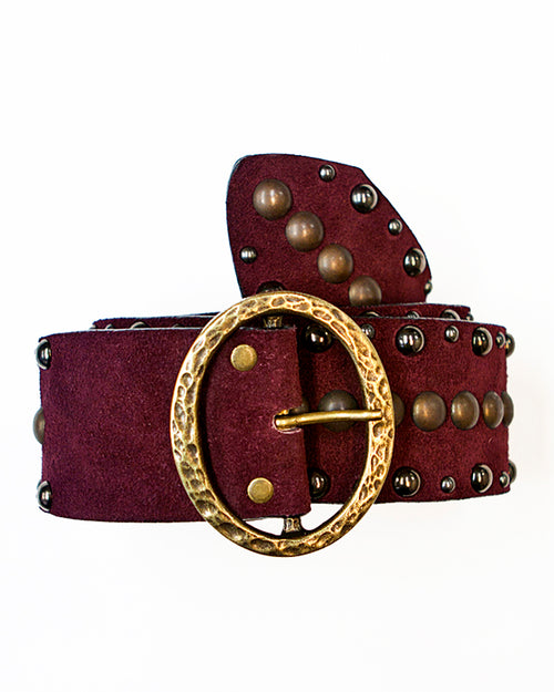 Tegan Hip Belt