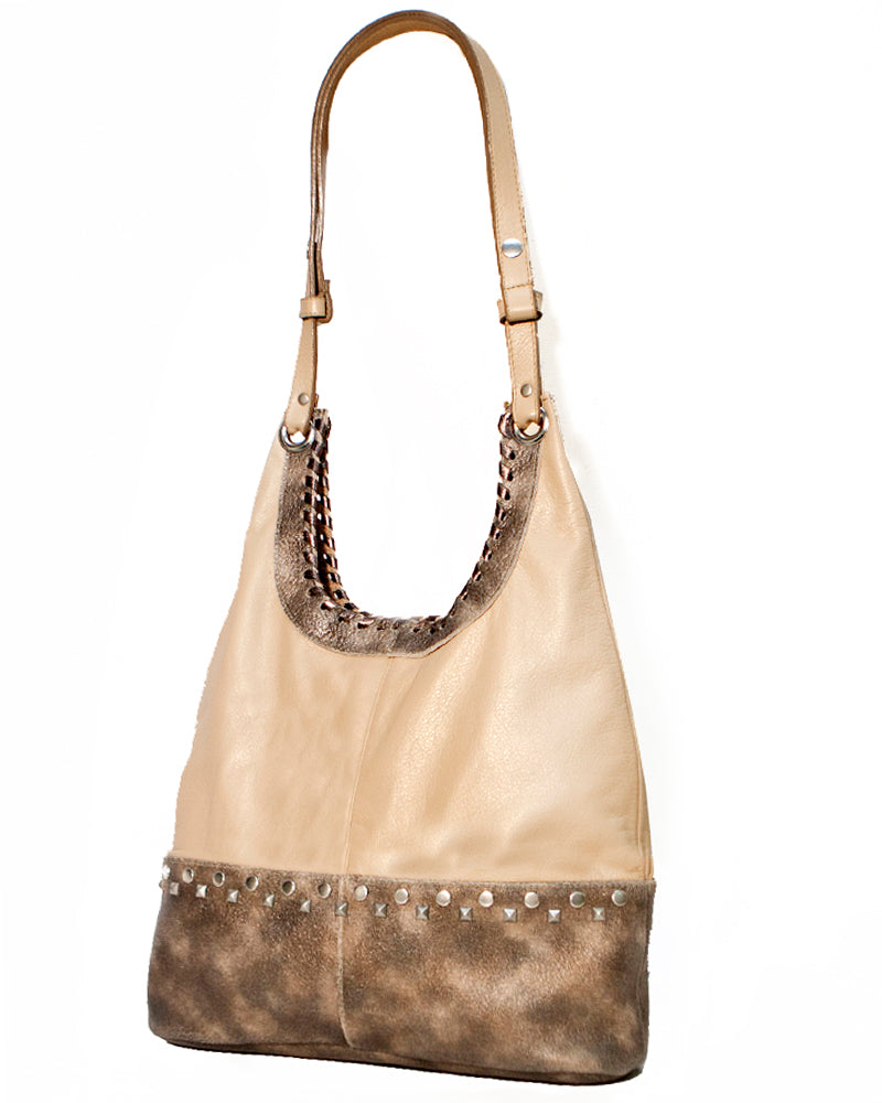 Donna Shoulder Bag