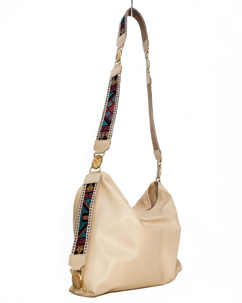 Quinn Shoulder Bag