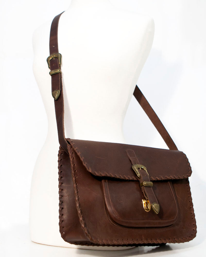 Evan Shoulder Bag