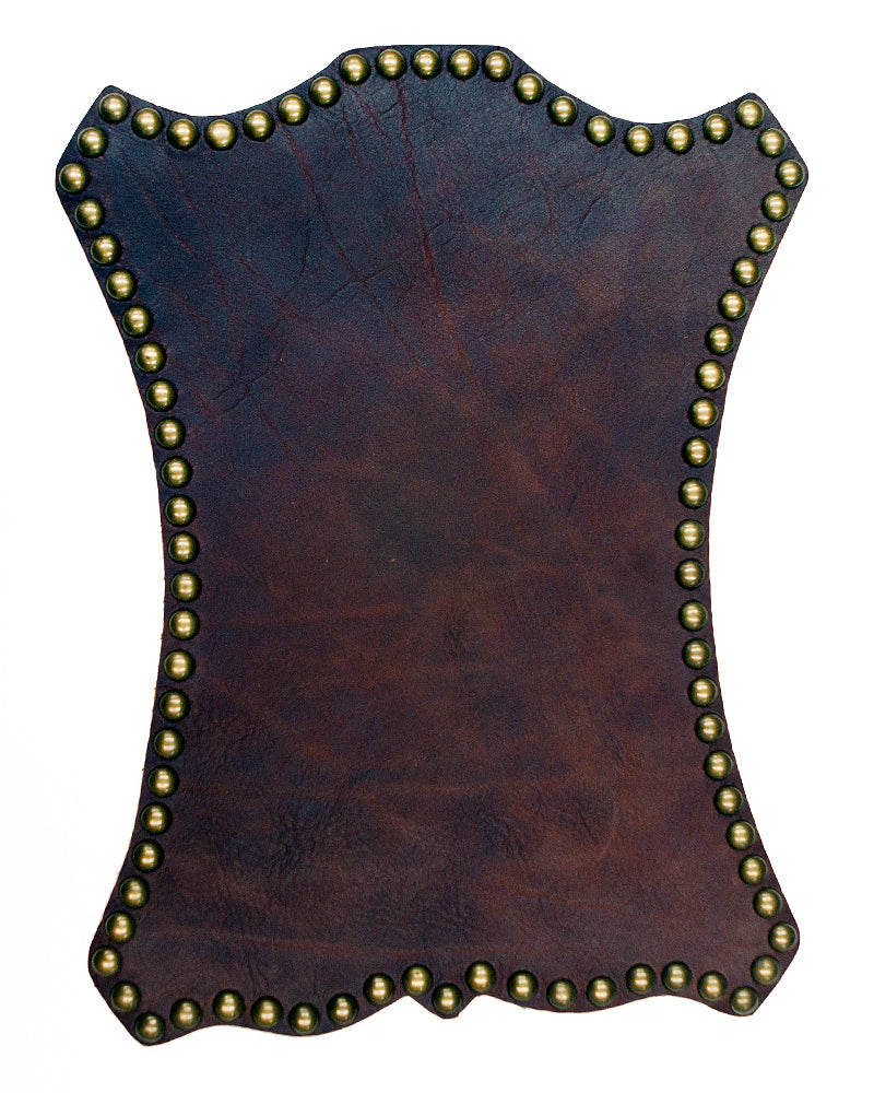 Studded Leather Placemat