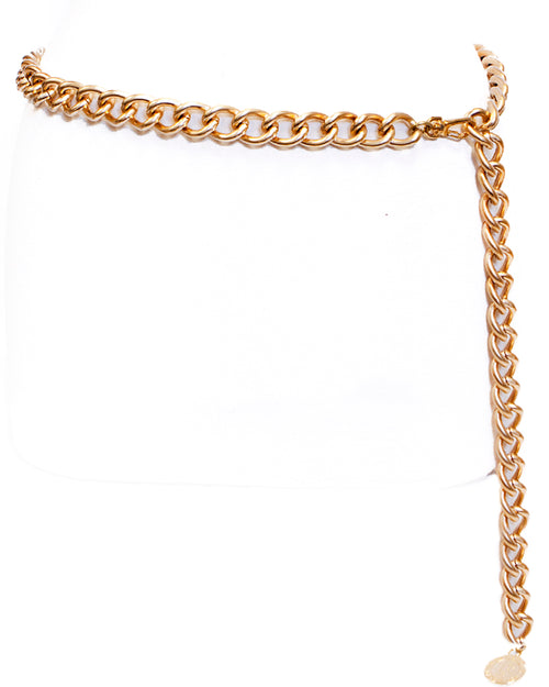 Monica Chain Belt