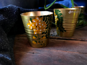 Amaltas Shot Glass (set of 2)