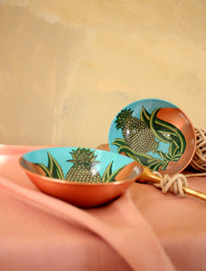 #IndiaInspired: Ananas Bowl