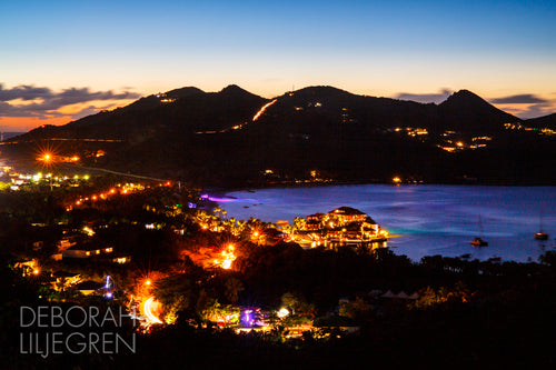 St. Jean à la Nuit #StBarthStrong