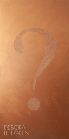 Question Everything (Copper)