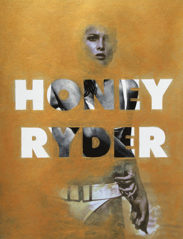 Honey Ryder #1