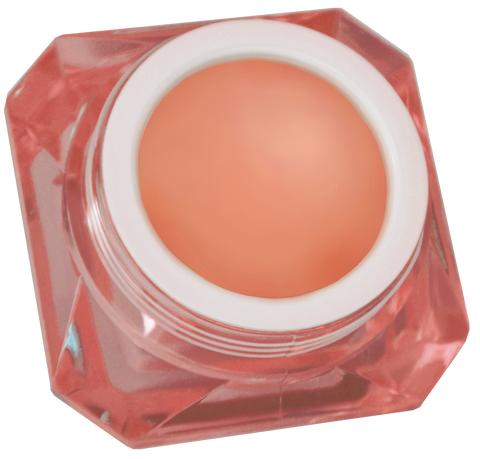 Le Keux Cosmetics Peachy Keen Lip and Cheek Paint
